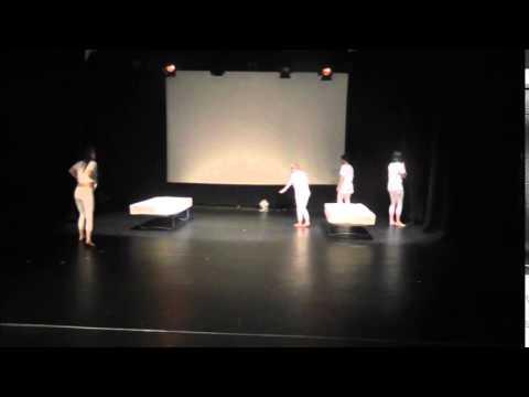 Choreography Year 2 - Emily Marriott