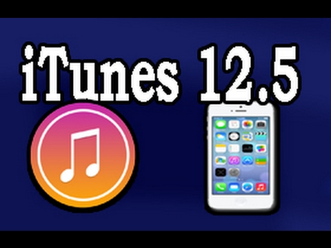 How to Create a Playlist and Transfer it to Iphone iPad itunes 12.5.5