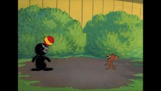 Tom and Jerry, 68 Episode - Little Runaway (1952)