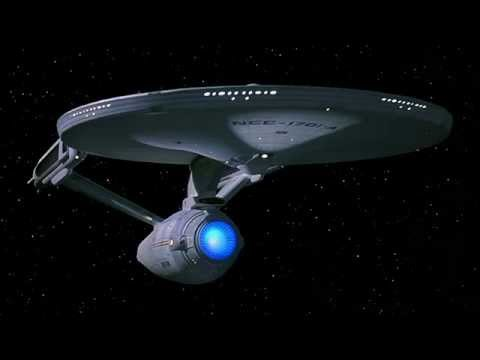 Star Trek: NCC-1701-A Engine Noise for 12 Hours