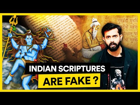 Are Hindu Scriptures fake and Unscientific? | What Scientists say about it? | Analysis by AKTK