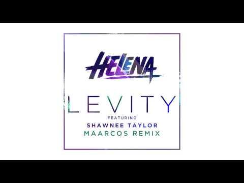 HELENA Feat. Shawnee Taylor - Levity (Maarcos Remix) [Cover Art]