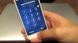 видео КАК РАЗБЛОКИРОВАТЬ ЛЮБОЙ IPHONE БЕЗ ПАРОЛЯ ИЛИ TOUCH ID