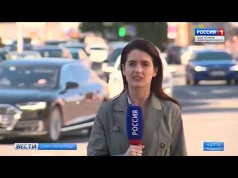 Последнее лето для маршрутных такси Санкт-Петербурга