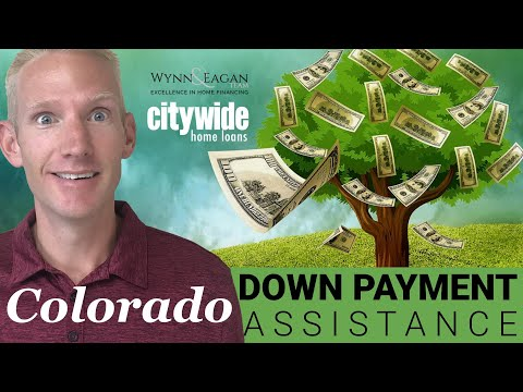 Down Payment Assistance Programs In Colorado
