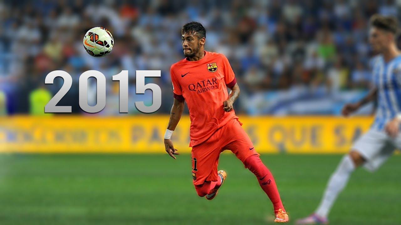 Neymar Jr - Best Skills & Goals 2014/2015 HD