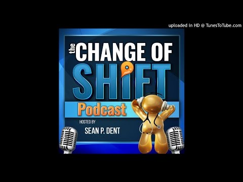 Nursing professional development & FOANed -interview with Clin Nurse Educ. Wes | The Change of Shift