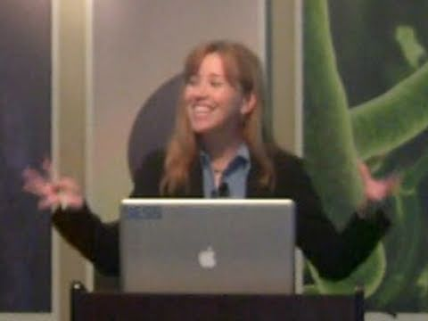 Meteoroid Threats to Spacecraft - Sigrid Close (SETI Talks)