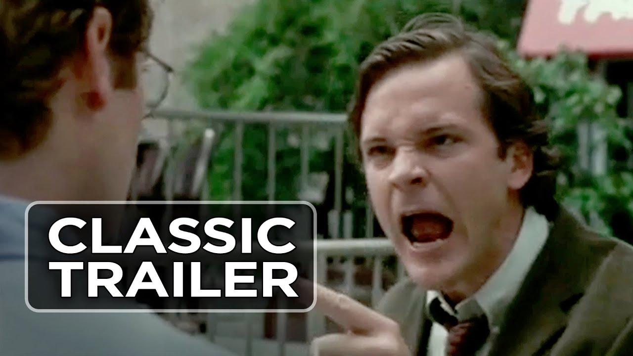 Download Shattered Glass (2003) Official Trailer #1 - Hayden Christensen Movie HD