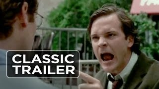 Shattered Glass (2003) Official Trailer #1 - Hayden Christensen Movie HD Thumb