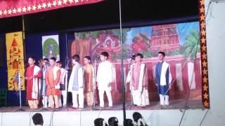 Akash Tamil Play