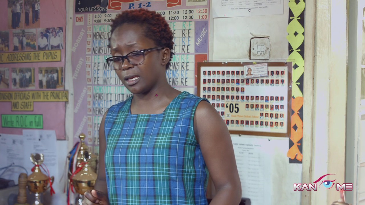 Download Kansiime Urinates On The Bed. African Comedy. Kansiime Anne.