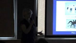 Pamela Fox - HTML5 vs Flex