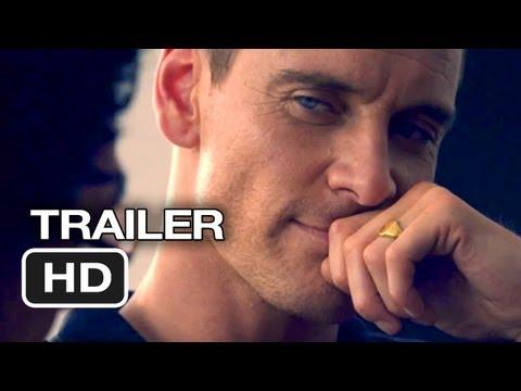 The Counselor TRAILER 1 (2013) - Brad Pitt, Michael Fassbender Movie HD