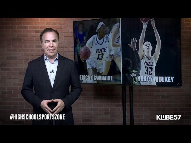 Rice Basketball Feature - HSSZ Episode 3-23-19