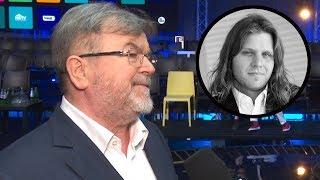 Edward Miszczak wspomina Piotra Woźniaka-Staraka
