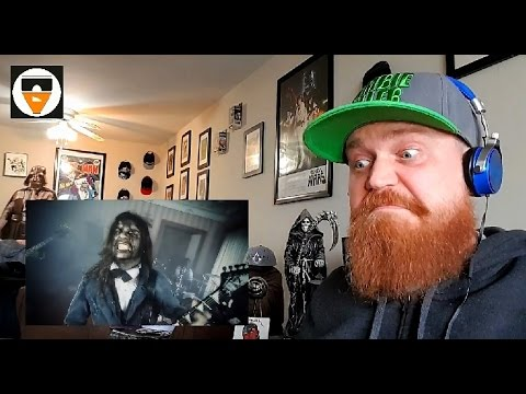 Fleshgod Apocalypse - The Violation - Reaction/Review