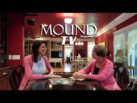 Mound Magazine TV - April 2017