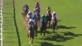 Vidéo de la course PMU PRIX DES FOUGERES