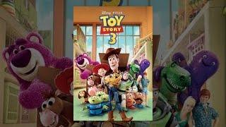 おもちゃの幸せは、子供たちと過ごす楽しい時間。しかし、子供はやがて...