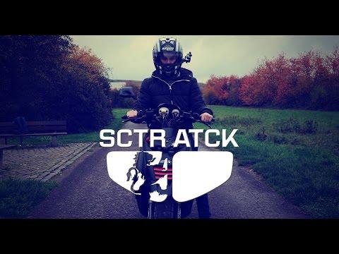KTM Beta Ark   #tunemyscoot