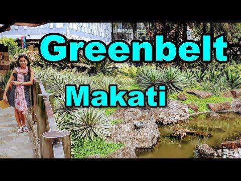 Filipina Life Greenbelt Makati Manila Philippines