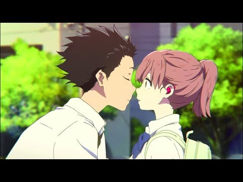 Koe No Katachi「AMV」- You Don't Know