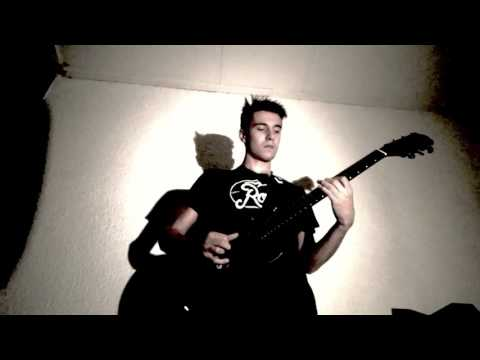 Seattle - Avishai Cohen (Guitar Cover)