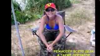 Рыбалка ''У Паши'' в с. Степановка Раздельнянского р-на Одесской области