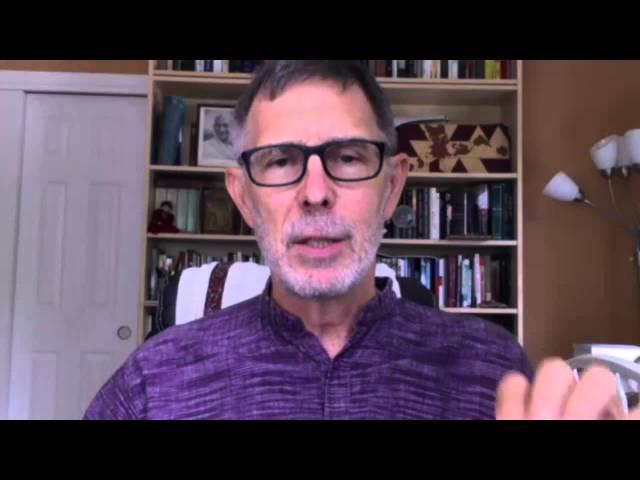 Interfaith Wisdom Circle, 8/23/2015,  Part 1