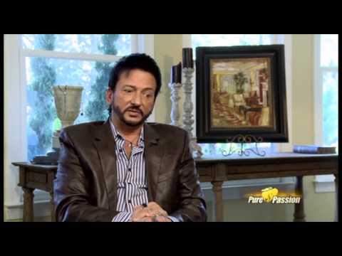 Danny WallacePure Passion TV Part 1