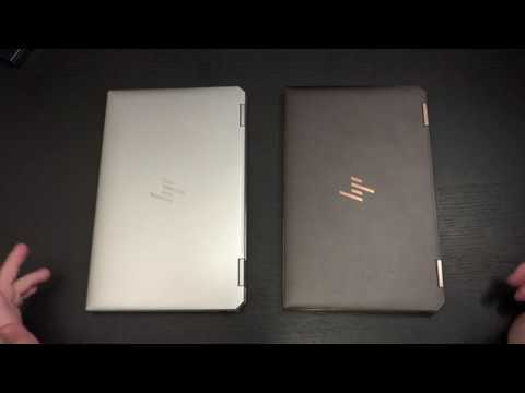 HP Spectre X360 13t 2in1 is a Winner(on the third try)!