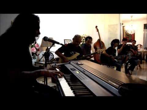 Rocker Kasarunk - Ku Hidup Karna Cinta Mu [Live Acoustic]