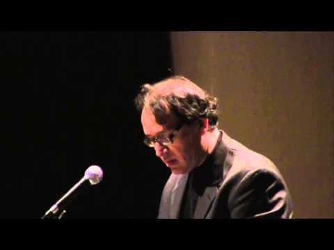 Khaled Mattawa: Awards Ceremony Reading