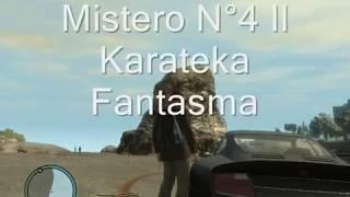 GTA IV Misteri