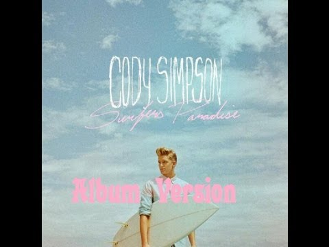 Cody Simpson - Surfers Paradise [Full Album] (720p)