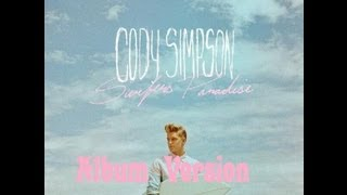 Repeat youtube video Cody Simpson - Surfers Paradise [Full Album] (720p)