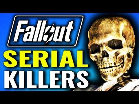 Hidden Serial Killers in Fallout thumbnail