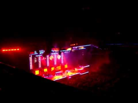 Trans-Siberian Orchestra Opening (ACC Toronto December 29; 2011 @ 3:00pm)
