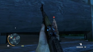 Far Cry 3: Classic Edition PART 4