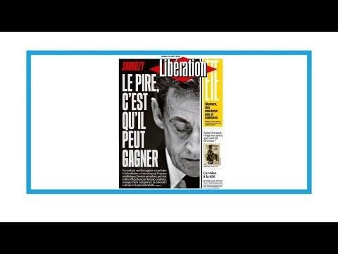 """Nicolas Sarkozy : """"Le pire, c'est qu'il peut gagner"""""""