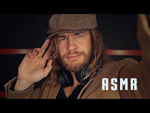 [ASMR] Rude Film Director 🎬