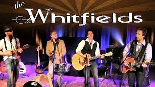 THE WHITFIELDS (Bluegrass / Newgrass Entertainment)