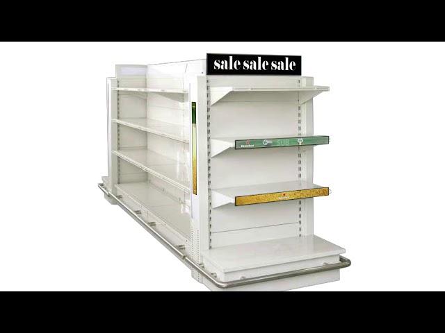 Shelves Showcase