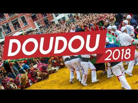 Doudou 2018 - En direct avec Télé MB!