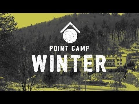 Point Winter Camp 2016
