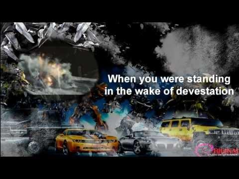 Iridescent-Linkin Park  [Karaoke BY P3Y]