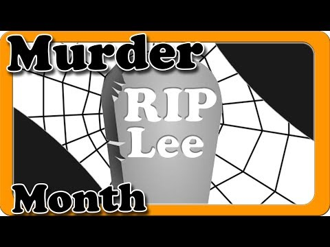 Murder Month - Lee Bites the Dust! - Go Lecture