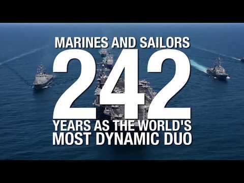 Happy 242nd Birthday U.S. Navy