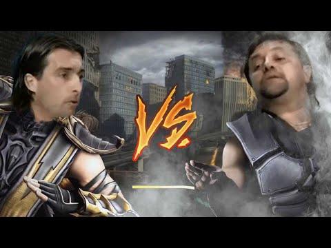 Trotta vs Caruso Lombardi